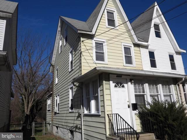 6555 Chestnut Avenue, PENNSAUKEN, NJ 08109 (MLS #NJCD382988) :: The Dekanski Home Selling Team