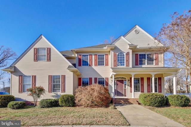 6115 Irving Way, SALISBURY, MD 21801 (#MDWC106300) :: The Vashist Group