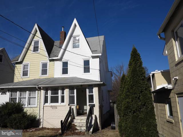 6557 Chestnut Avenue, PENNSAUKEN, NJ 08109 (MLS #NJCD382990) :: The Dekanski Home Selling Team