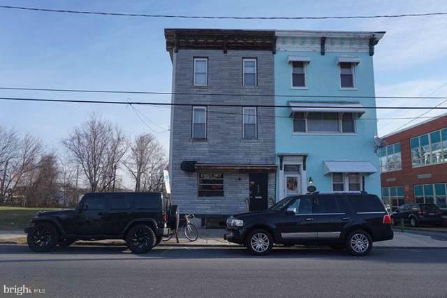 1727 N 6TH Street, HARRISBURG, PA 17103 (#PADA117476) :: ExecuHome Realty