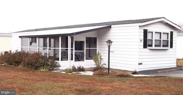 84 Branchwood Drive, REHOBOTH BEACH, DE 19971 (#DESU152736) :: Kathy Stone Team of Keller Williams Legacy