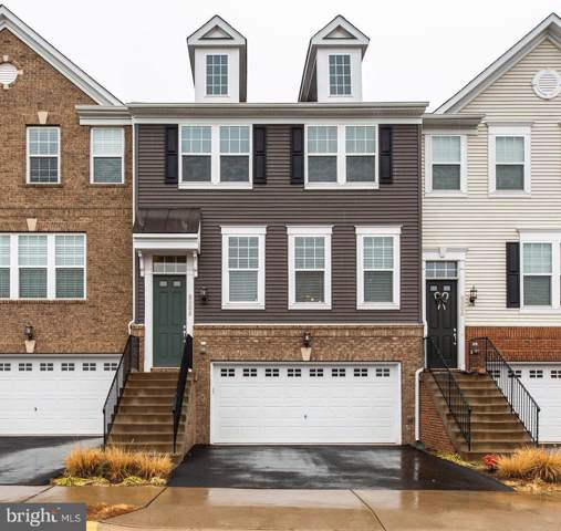 8906 Haversack Hunt Way, MANASSAS, VA 20112 (#VAPW484160) :: The Putnam Group