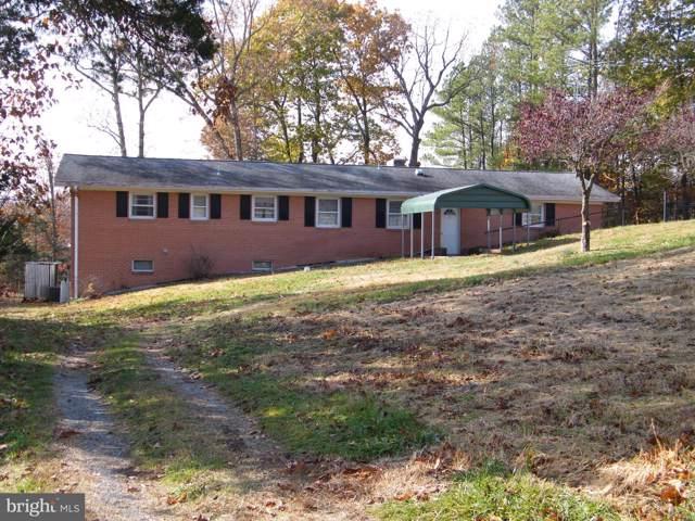 650 Water Plant Road, MIDDLETOWN, VA 22645 (#VAWR138836) :: Colgan Real Estate
