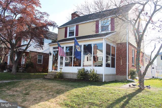 37 Yorkway, DUNDALK, MD 21222 (#MDBC480602) :: RE/MAX Plus