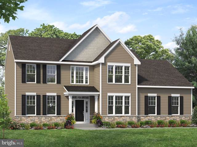 Plan E Tulip Tree Way, GLENMOORE, PA 19343 (#PACT495300) :: Colgan Real Estate
