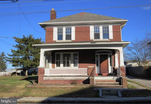 106 N Peters Street, NEW OXFORD, PA 17350 (#PAAD109778) :: The Joy Daniels Real Estate Group