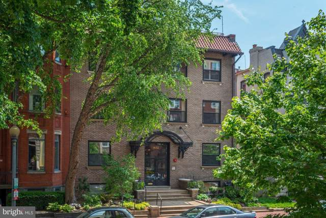 1632 S Street NW #1, WASHINGTON, DC 20009 (#DCDC452682) :: The Putnam Group