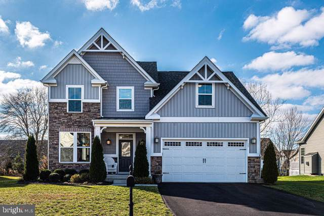 20 Golden Eagle Drive, OCEAN VIEW, DE 19970 (#DESU152742) :: RE/MAX Coast and Country