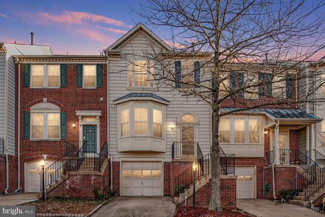 7040 Gatton Square, ALEXANDRIA, VA 22315 (#VAFX1103070) :: SURE Sales Group