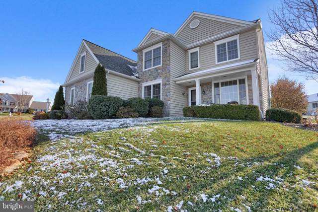 585 Cherry Blossom Court, YORK, PA 17402 (#PAYK129910) :: Bob Lucido Team of Keller Williams Integrity