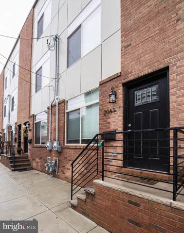 2061 E Letterly Street, PHILADELPHIA, PA 19125 (#PAPH857294) :: REMAX Horizons