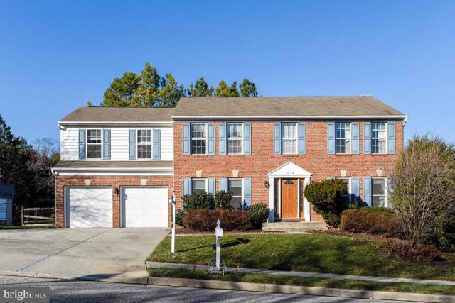 2430 Autumn View Way, PARKVILLE, MD 21234 (#MDBC480610) :: Bob Lucido Team of Keller Williams Integrity
