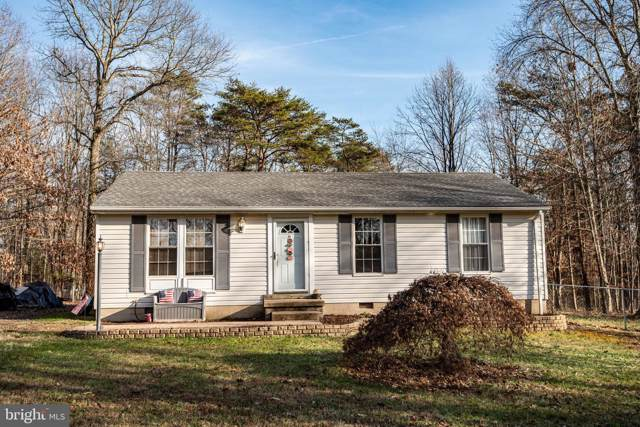 8015 Taylor Road, CATLETT, VA 20119 (#VAFQ163360) :: RE/MAX Cornerstone Realty