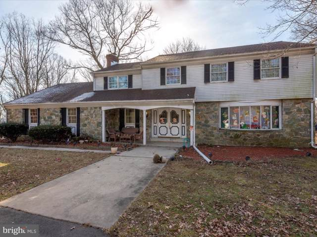 271 Raven Run Road, LOST CREEK, PA 17946 (#PASK129002) :: The Joy Daniels Real Estate Group