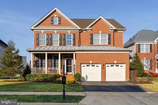 15126 Kroll Lane, HAYMARKET, VA 20169 (#VAPW484180) :: Revol Real Estate