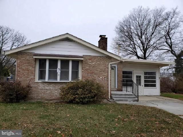46 Church Street, PENNS GROVE, NJ 08069 (#NJSA136708) :: Colgan Real Estate
