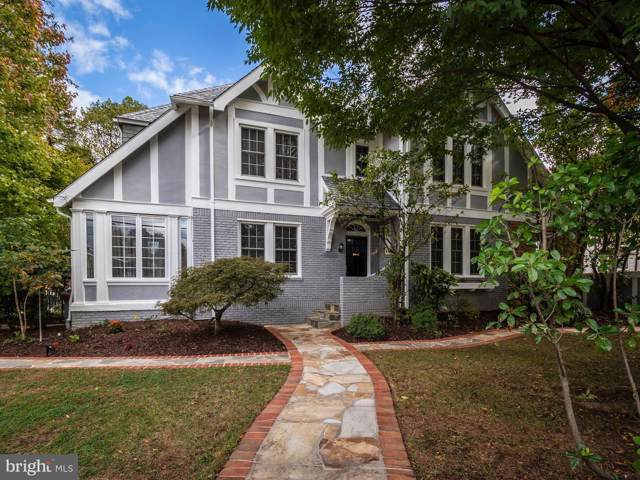 3812 Raymond Street, CHEVY CHASE, MD 20815 (#MDMC689768) :: Jim Bass Group of Real Estate Teams, LLC