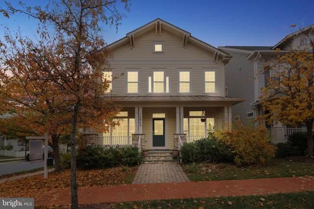 12943 Clarks Crossing Drive, CLARKSBURG, MD 20871 (#MDMC689770) :: Great Falls Great Homes