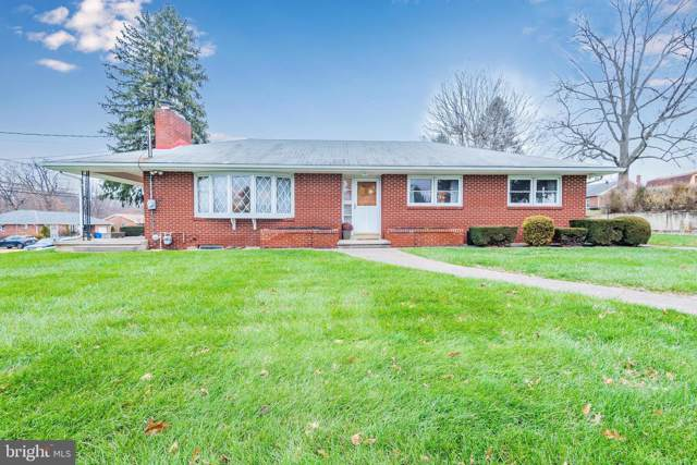 500 Walnut Road, HARRISBURG, PA 17113 (#PADA117538) :: The Joy Daniels Real Estate Group
