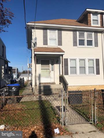 606 Taylor Avenue, MARCUS HOOK, PA 19061 (#PADE505908) :: Remax Preferred | Scott Kompa Group