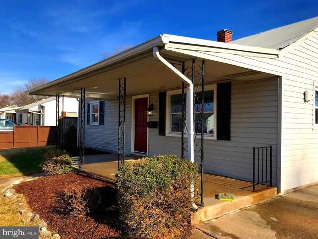 101 Garrett Road, GLEN BURNIE, MD 21060 (#MDAA420754) :: Gail Nyman Group