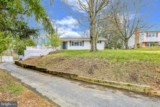 2101 Sauers Road, HARRISBURG, PA 17110 (#PADA117554) :: The Heather Neidlinger Team With Berkshire Hathaway HomeServices Homesale Realty