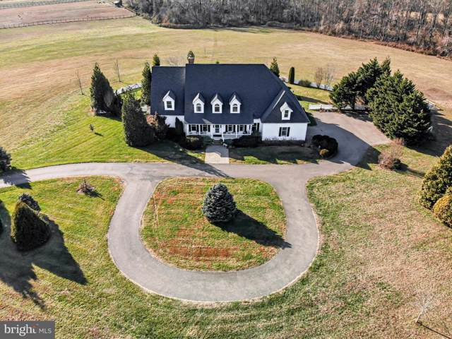 15 Knight House Road, EARLEVILLE, MD 21919 (#MDCC167316) :: ExecuHome Realty