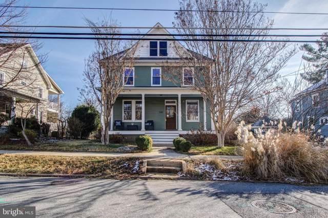 108 Broad Street, MIDDLETOWN, MD 21769 (#MDFR257604) :: Dart Homes