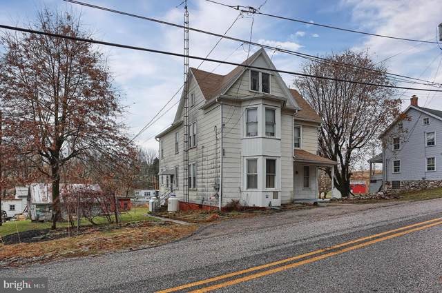 7957 Glenville Road, GLENVILLE, PA 17329 (#PAYK130072) :: Flinchbaugh & Associates