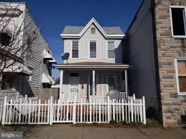 520 E Patapsco Avenue, BALTIMORE, MD 21225 (#MDBA494470) :: Seleme Homes