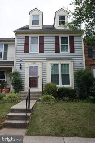 14909 Bradwill Court, ROCKVILLE, MD 20850 (#MDMC689780) :: Jim Bass Group of Real Estate Teams, LLC