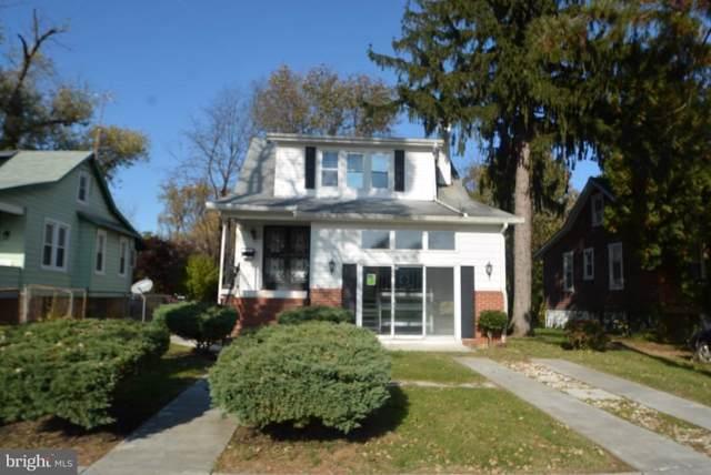 5320 Belleville Avenue, BALTIMORE, MD 21207 (#MDBA494476) :: The Bob & Ronna Group