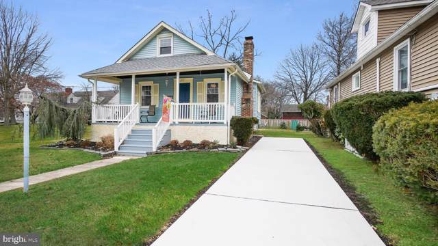 237 Emerald Avenue, HADDON TOWNSHIP, NJ 08108 (#NJCD383018) :: Blackwell Real Estate