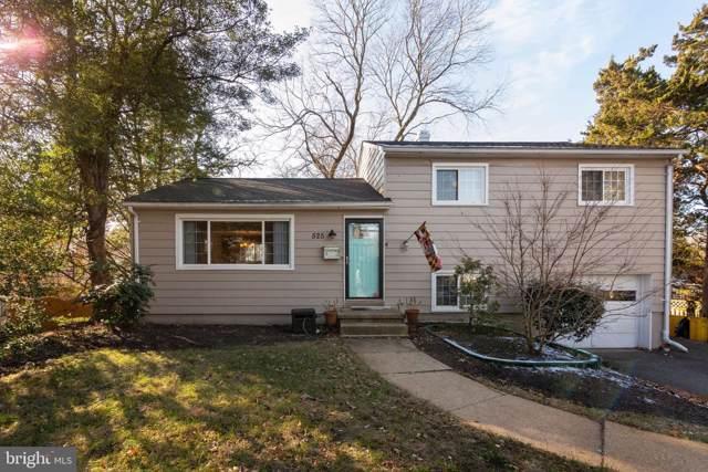 525 Evergreen Road, SEVERNA PARK, MD 21146 (#MDAA420768) :: Revol Real Estate