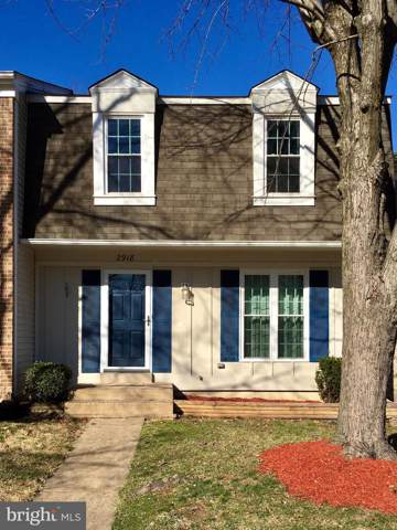 2918 Burgundy Place, WOODBRIDGE, VA 22192 (#VAPW484204) :: SURE Sales Group