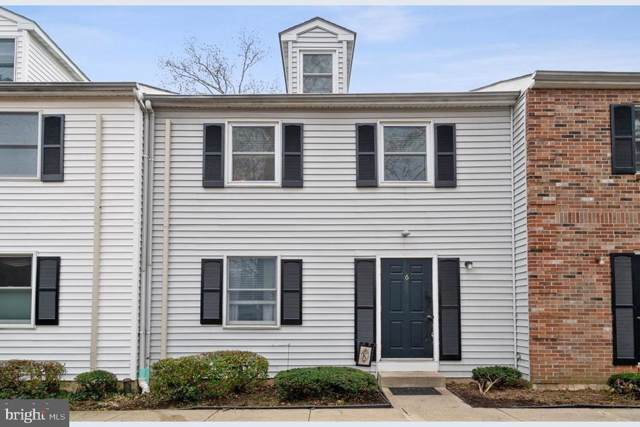 204 N Valley Forge Road 6B, LANSDALE, PA 19446 (#PAMC633664) :: Colgan Real Estate