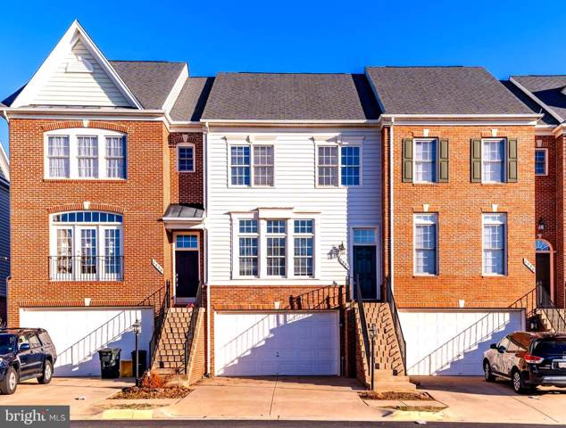 6888 Witton Circle, GAINESVILLE, VA 20155 (#VAPW484212) :: Corner House Realty