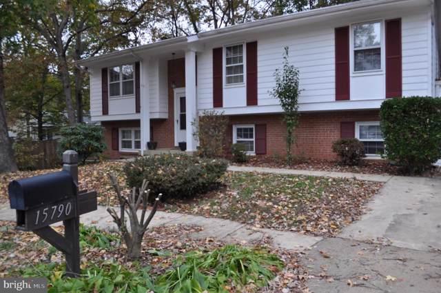 15790 Lazy Day Lane, DUMFRIES, VA 22025 (#VAPW484214) :: Revol Real Estate