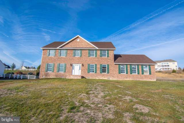 1187 Cooley, MIDDLETOWN, VA 22645 (#VAWR138846) :: Cristina Dougherty & Associates