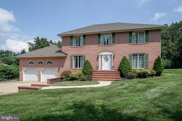 403 Delaware Avenue, ELKTON, MD 21921 (#MDCC167320) :: ExecuHome Realty