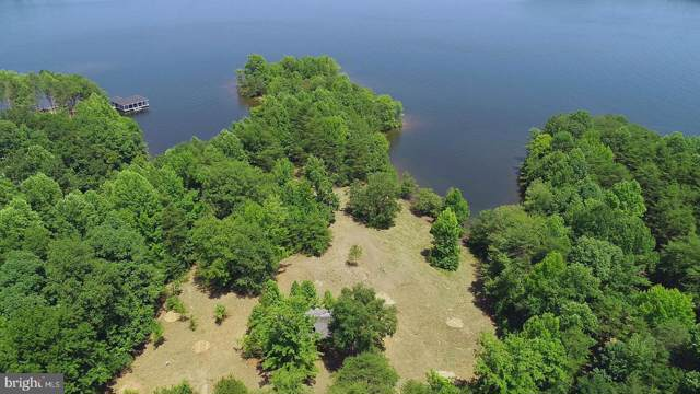 Lot 2 Rum Point Busbee Point, BUMPASS, VA 23024 (#VALA120322) :: RE/MAX Cornerstone Realty