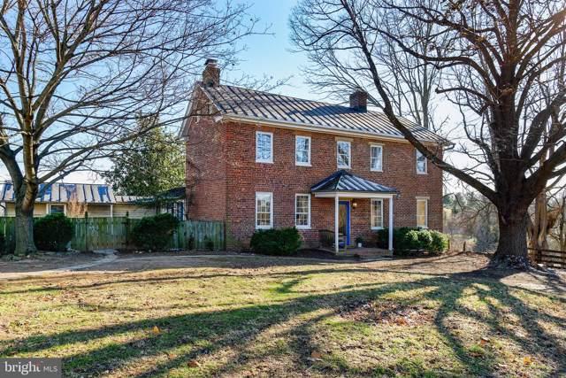 40615 Lovettsville Road, LOVETTSVILLE, VA 20180 (#VALO400032) :: Dart Homes