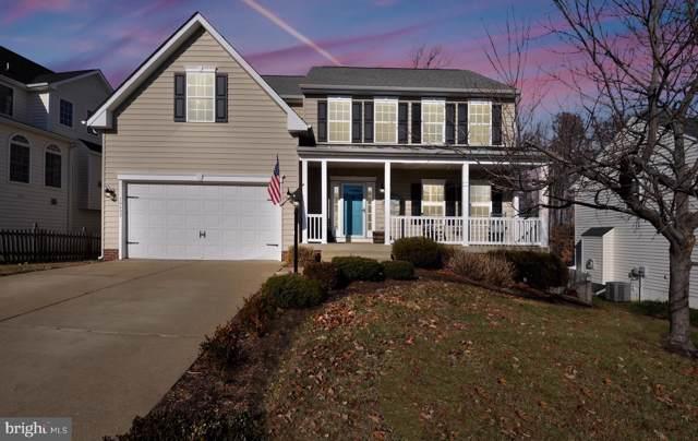10402 Powderhorn Drive, SPOTSYLVANIA, VA 22553 (#VASP218252) :: Seleme Homes
