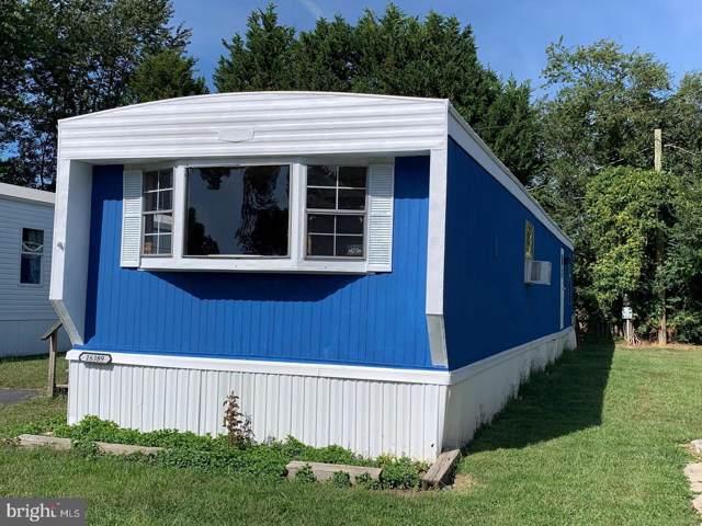 16389 GRANDVIEW ST, LEWES, DE 19958 (#DESU152758) :: Atlantic Shores Realty