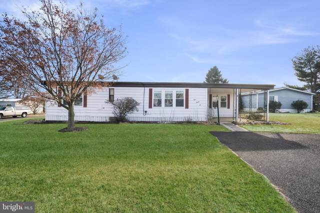 326 Running Brook Road, NORTH WALES, PA 19454 (#PAMC633670) :: ExecuHome Realty