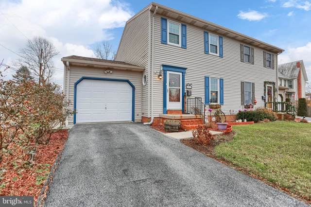 203 Hummel Street, HUMMELSTOWN, PA 17036 (#PADA117706) :: The Joy Daniels Real Estate Group