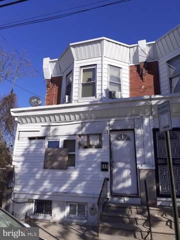 615 N 54TH Street, PHILADELPHIA, PA 19131 (#PAPH857392) :: A Magnolia Home Team