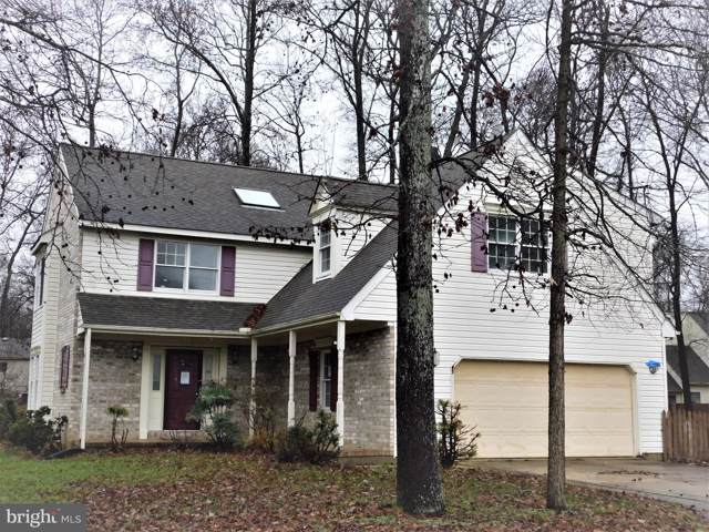 125 Hazeltine Road, DOVER, DE 19904 (#DEKT234640) :: The Allison Stine Team