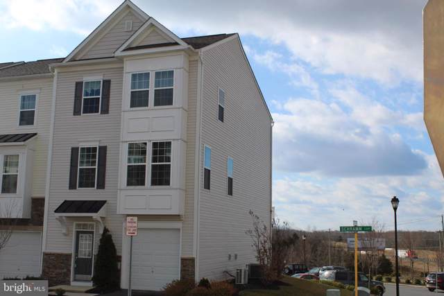 253 Schramm Loop, STEPHENS CITY, VA 22655 (#VAFV154750) :: The Maryland Group of Long & Foster