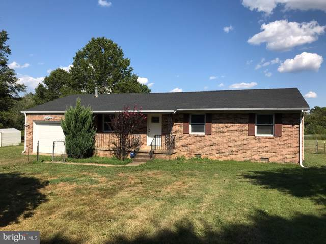 4227 Belvoir Road, MARSHALL, VA 20115 (#VAFQ163366) :: RE/MAX Cornerstone Realty